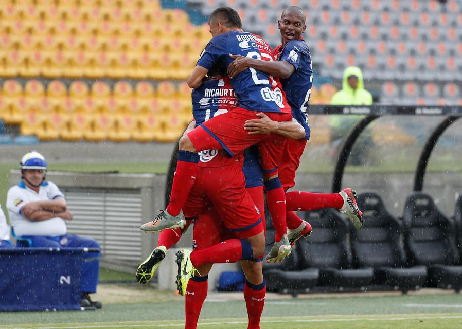 Independiente Medellín vs Pereira EN VIVO online; Liga Betplay | Antena 2