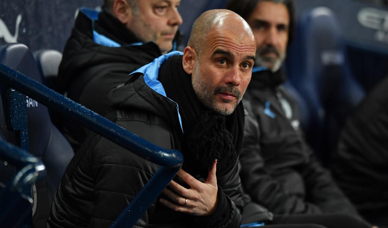 Manchester City vs Real Madrid: Guardiola analizó el juego | Antena 2