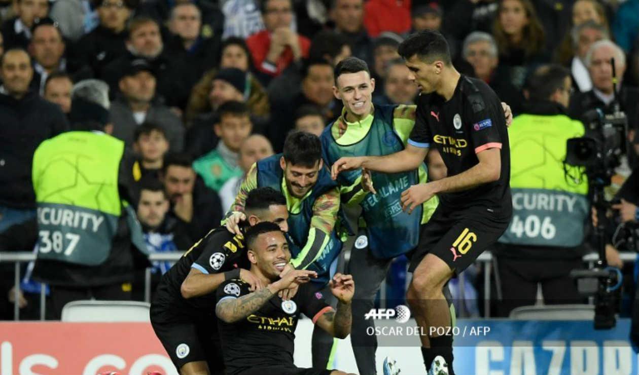 Manchester City y Liverpool avanzan en la Copa de la Liga | Antena 2