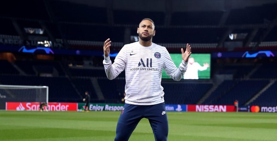 Neymar gana igual que toda la plantilla del Atalanta | Antena 2