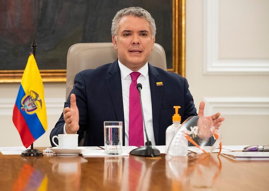 Emergencia sanitaria en Colombia iría hasta el 1 de septiembre | Antena 2