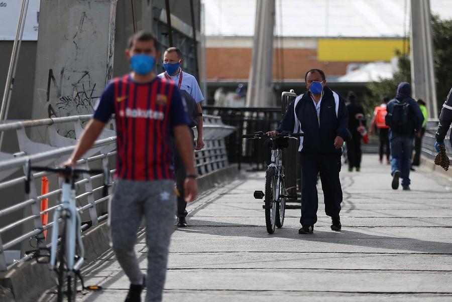 [Video] Cuarentena Colombia: cómo y cuándo se hacen los trasteos | Antena 2