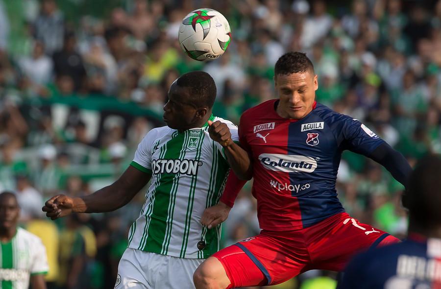 Liga Betplay: Mindeporte dice que se reanudará fútbol en agosto | Antena 2