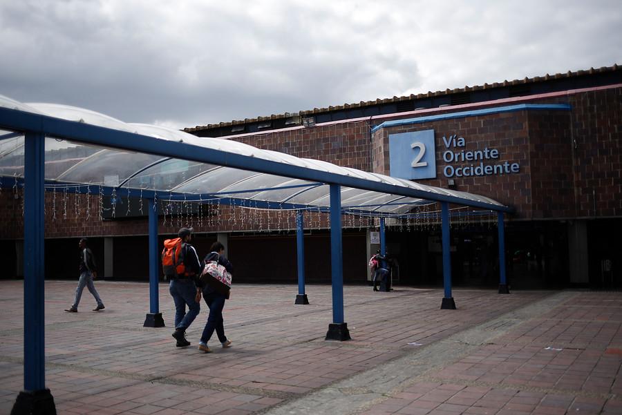 [Video] Cuarentena Colombia: cuándo vuelve, transporte intermunicipal | Antena 2