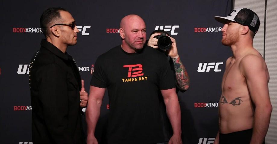 Así será UFC 249 pese a restricciones y un peleador con coronavirus | Antena 2