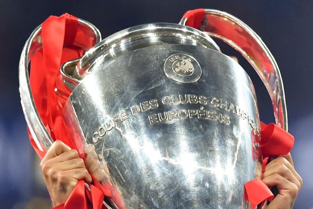 Confirmadas las llaves de la Champions League | Antena 2