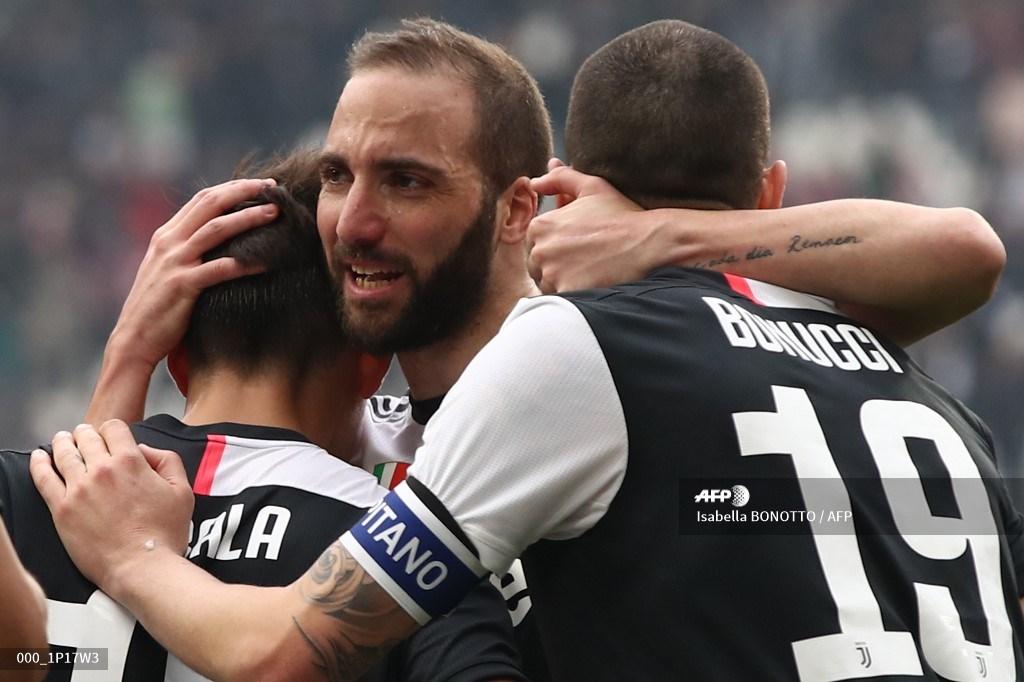 Genoa vs Juventus: siga EN VIVO, partido de la Fecha 29 de la Serie A | Antena 2