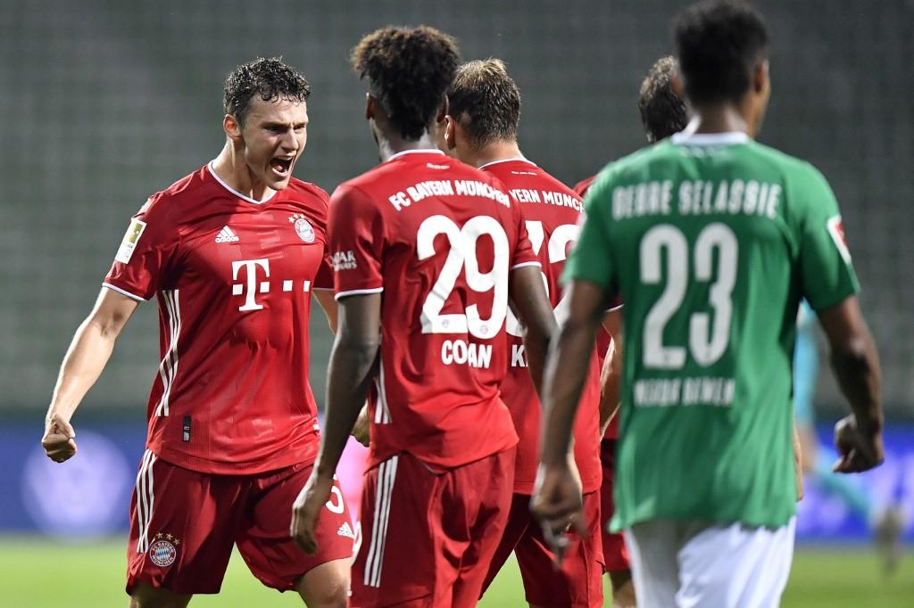 Bayern Munich: palmarés y datos tras quedar campeón de Bundesliga | Antena 2