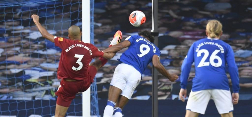Everton vs Liverpool: resultado, goles y comentario del partido | Antena 2