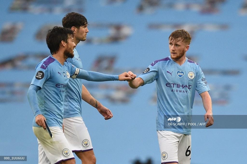 El futuro europeo del Manchester City, en manos del TAS | Antena 2