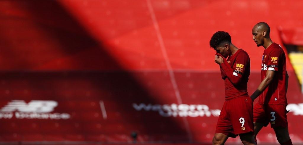 Liverpool vs Burnley: resumen, jugadas y goles del equipo de Klopp | Antena 2