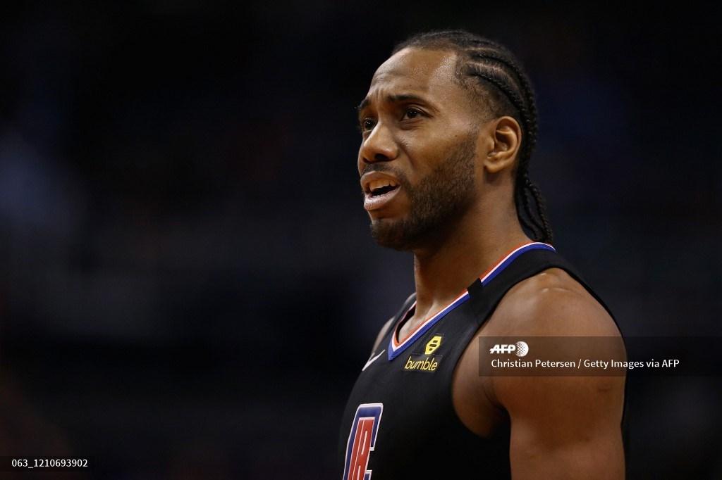 [Video] Volvió la NBA con victoria de Los Angeles Clippers   Antena 2