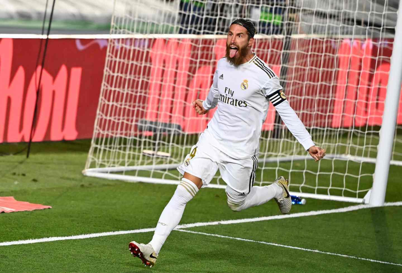 Real Madrid derrotó a Getafe y es líder en España | Antena 2