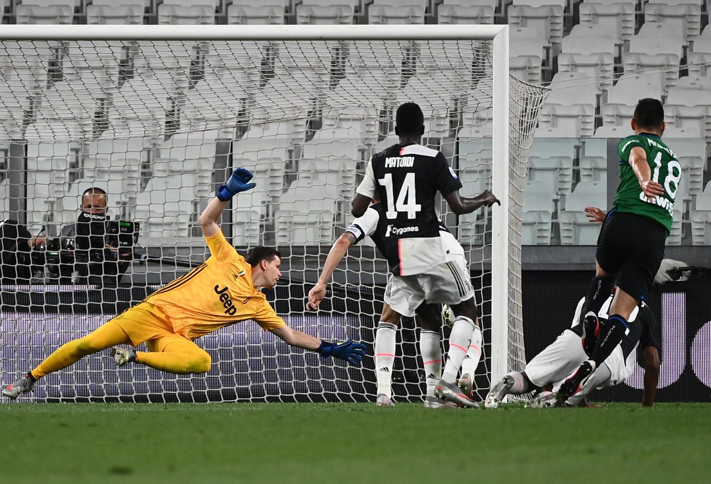 Atalanta sueña con la Serie A tras tropiezo de Juventus con Sassuolo | Antena 2