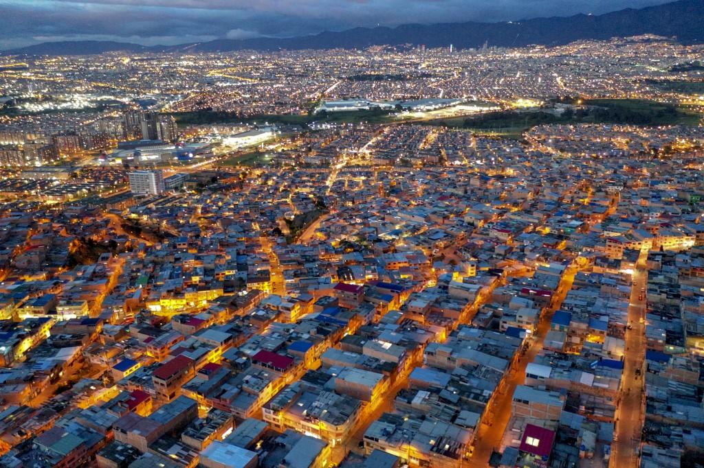 Cumpleaños de Bogotá: ¿cuál es la verdadera fecha de fundación? | Antena 2