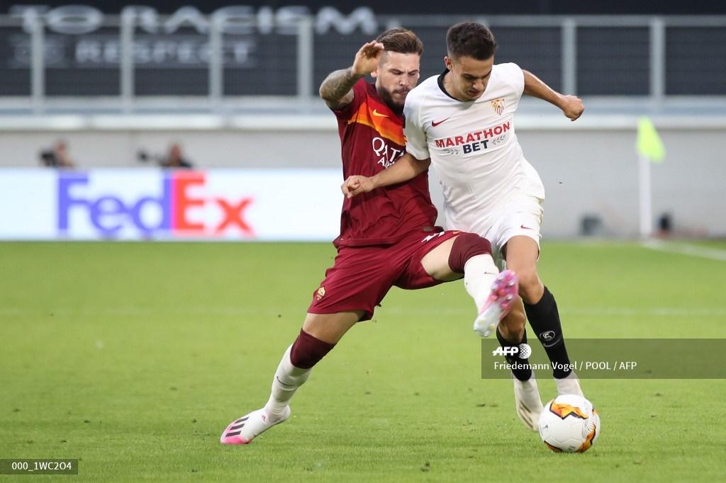 Sevilla vs Wolverhampton: EN VIVO, online; Europa League - Cuartos  | Antena 2