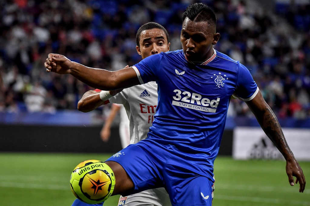 EN VIVO: Bayer Leverkusen vs Rangers; Europa League | Antena 2