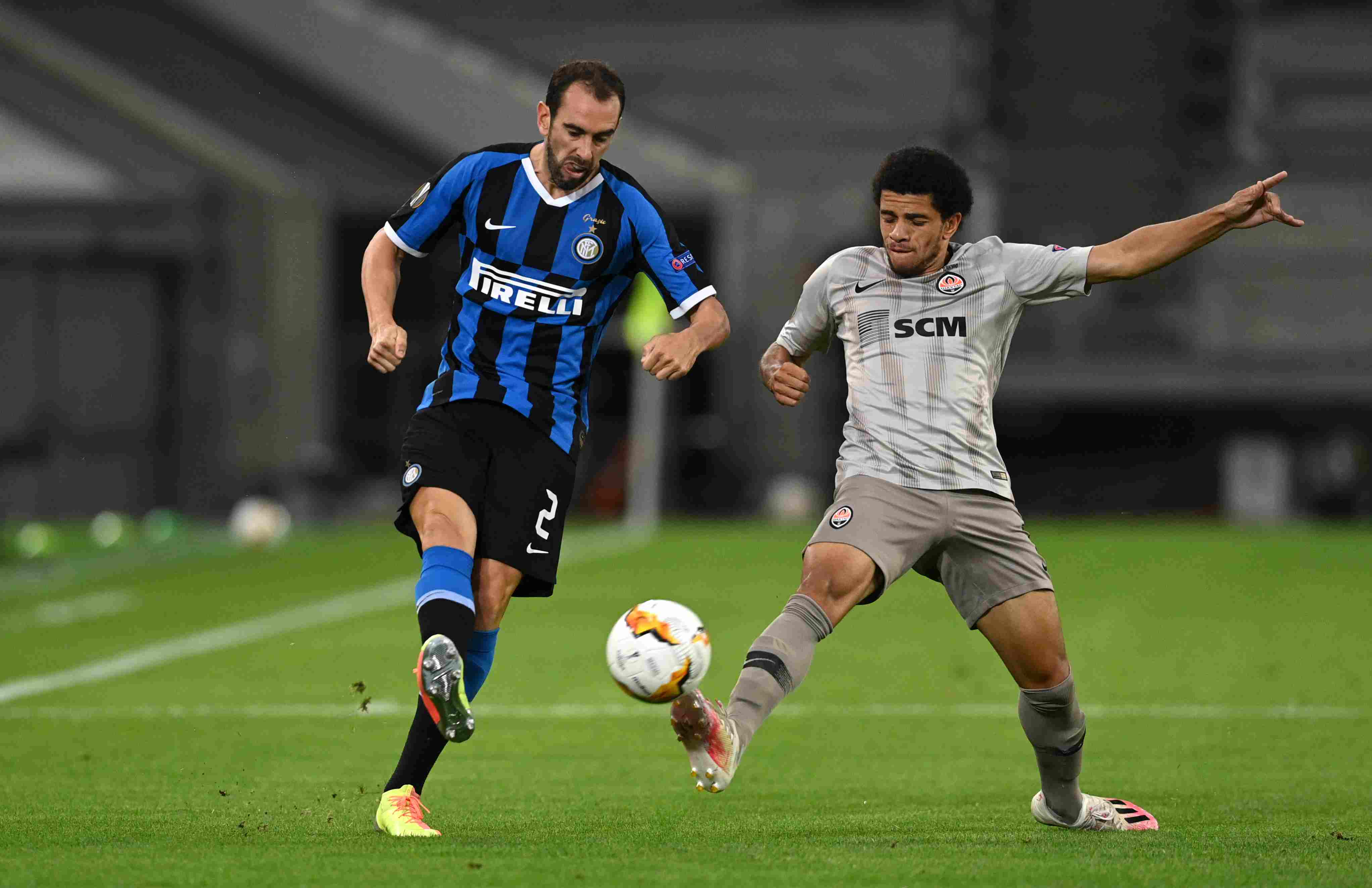 Inter de Milán clasifica a la final de la Europa League | Antena 2