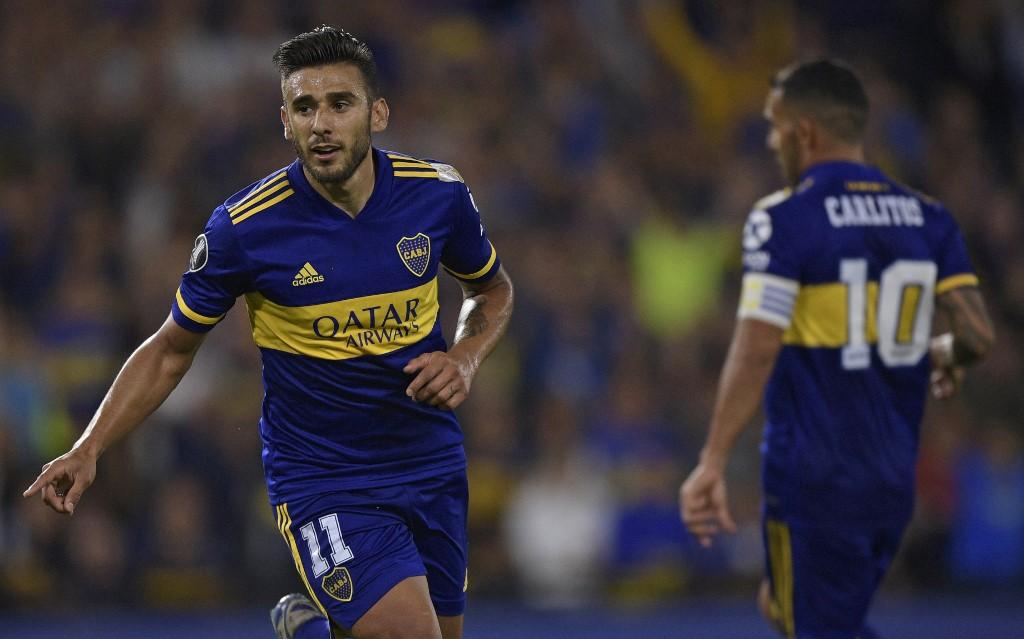 Libertad vs Boca Juniors: hora y canal de TV; Copa Libertadores | Antena 2