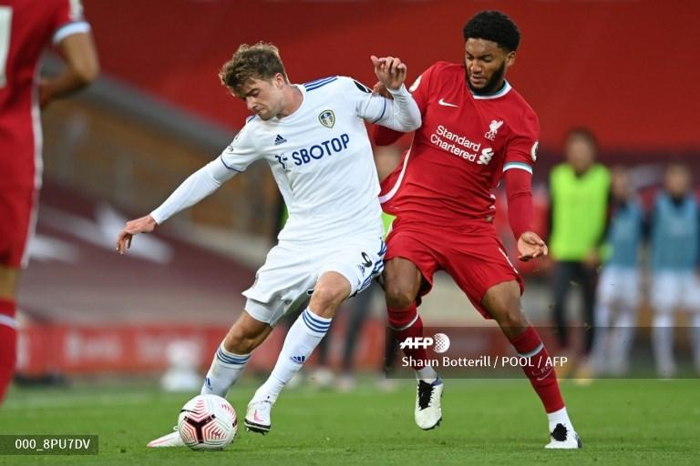 Liverpool le ganó al Leeds de Bielsa en una fiesta de goles | Antena 2