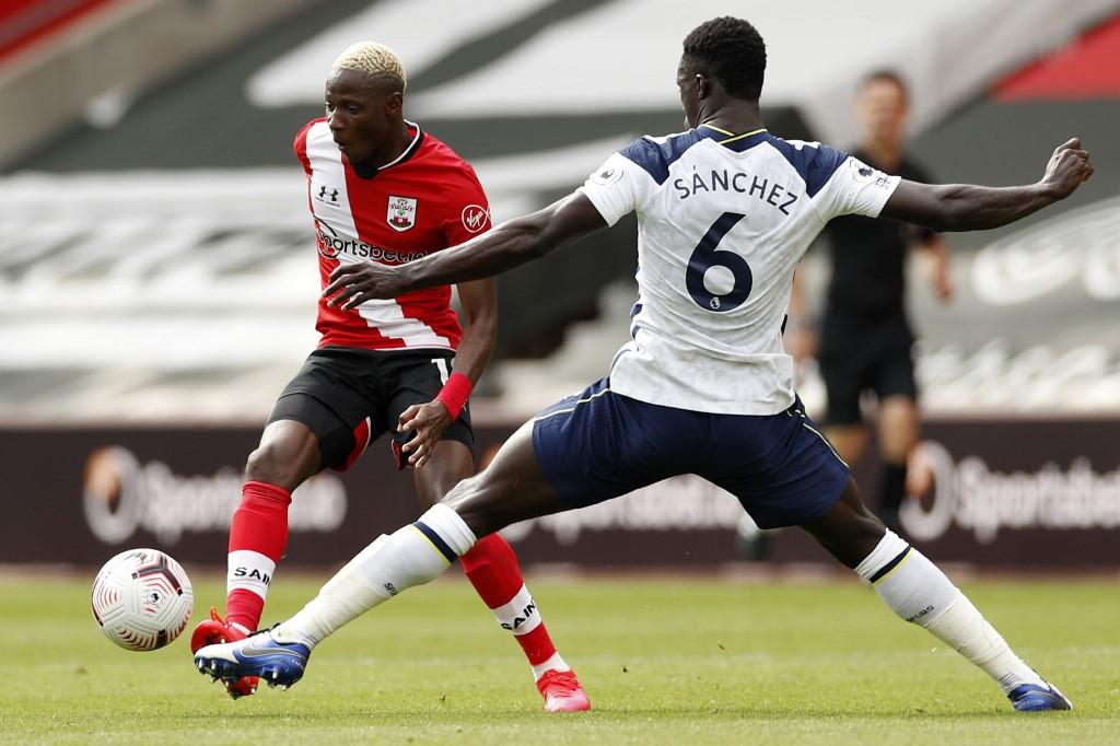 Tottenham despierta: goleada ante Southampton en la Premier | Antena 2