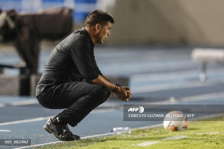 América de Cali: Cruz Real habló del empate ante Envigado | Antena 2