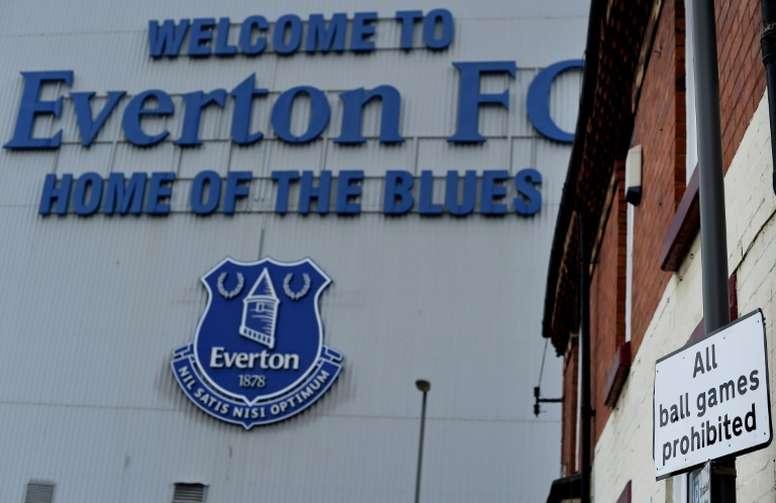 Este es el Everton FC, el equipo donde jugará James Rodríguez | Antena 2