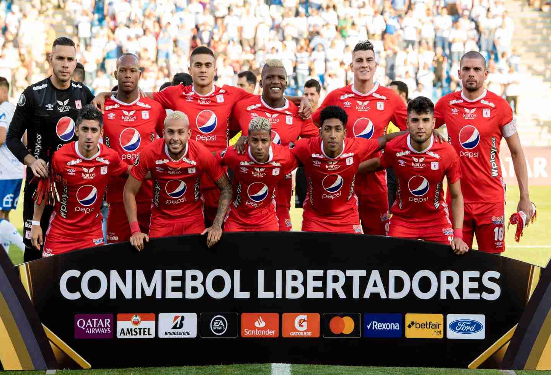 América hoy: Yesus Cabrera es baja para la Copa Libertadores | Antena 2