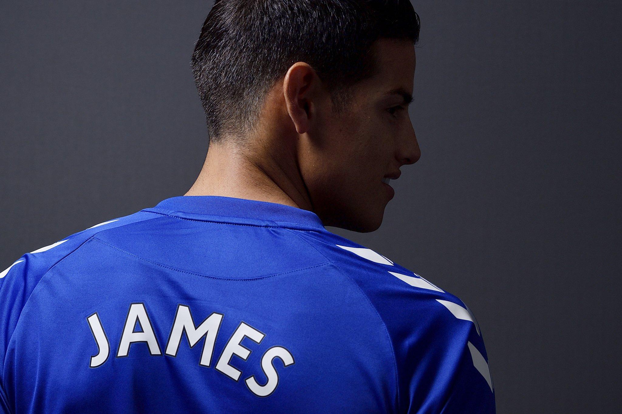 Tottenham vs Everton EN VIVO ONLINE; debut de James Rodríguez | Antena 2