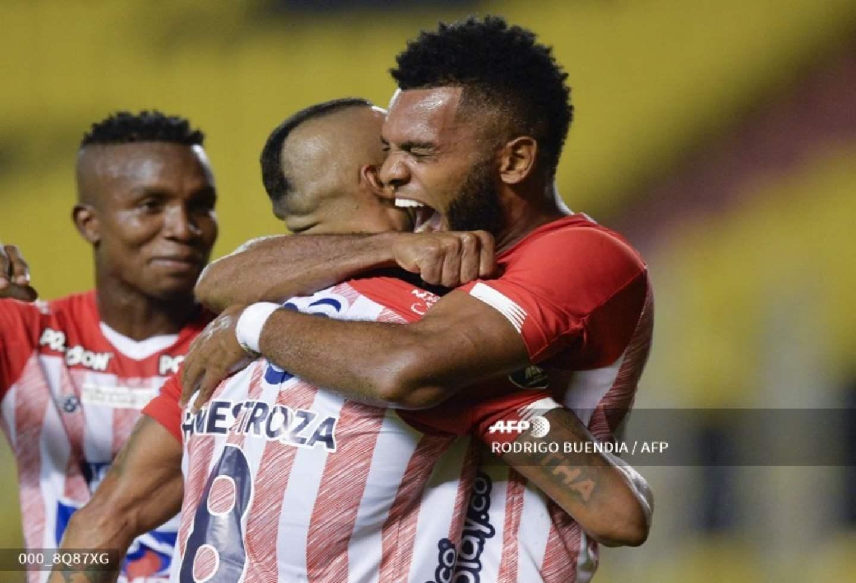 Teo y Borja, bajas en Junior para recibir a Independiente del Valle | Antena 2