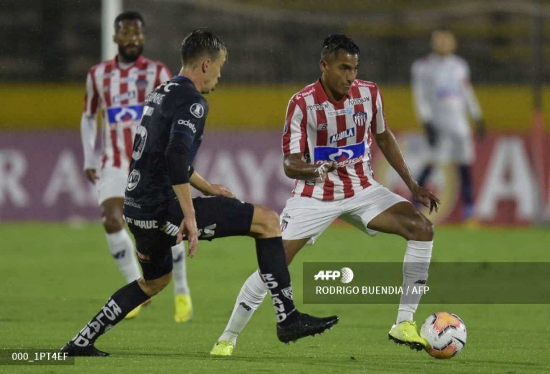 Junior recibe a Independiente del Valle con la obligación de ganar | Antena 2