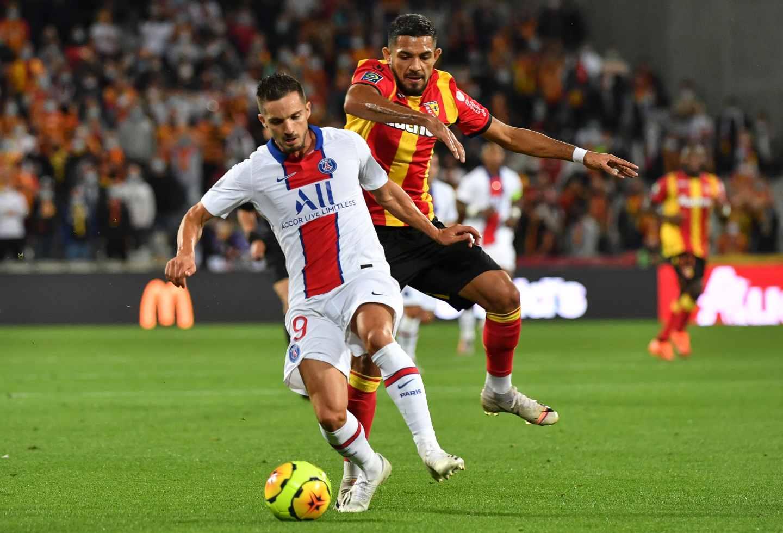 PSG debuta en la temporada de la Ligue 1 con derrota ante Lens   Antena 2