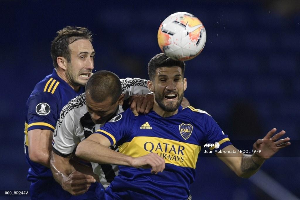 Boca Juniors vs Caracas: dónde y cómo ver el partido ONLINE GRATIS   Antena 2