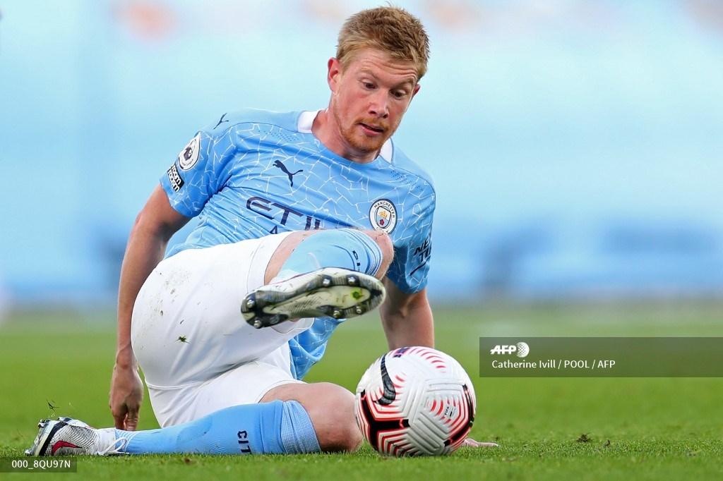 Manchester City supera al Arsenal en la quinta fecha de la Premier | Antena 2
