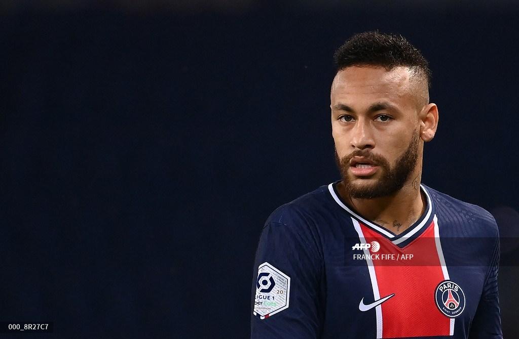 PSG vs Angers EN VIVO; fecha 6 de la Liga 1 de Francia   Antena 2