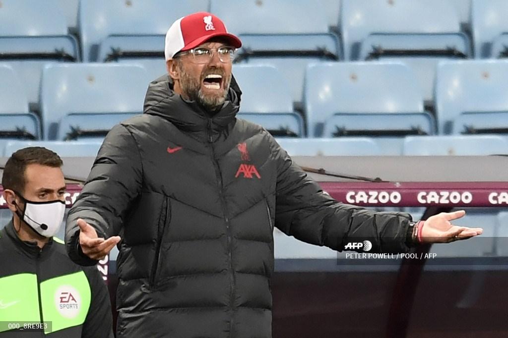 Aston Villa 7-2 Liverpool: Jurgen Klopp explica la dura goleada | Antena 2