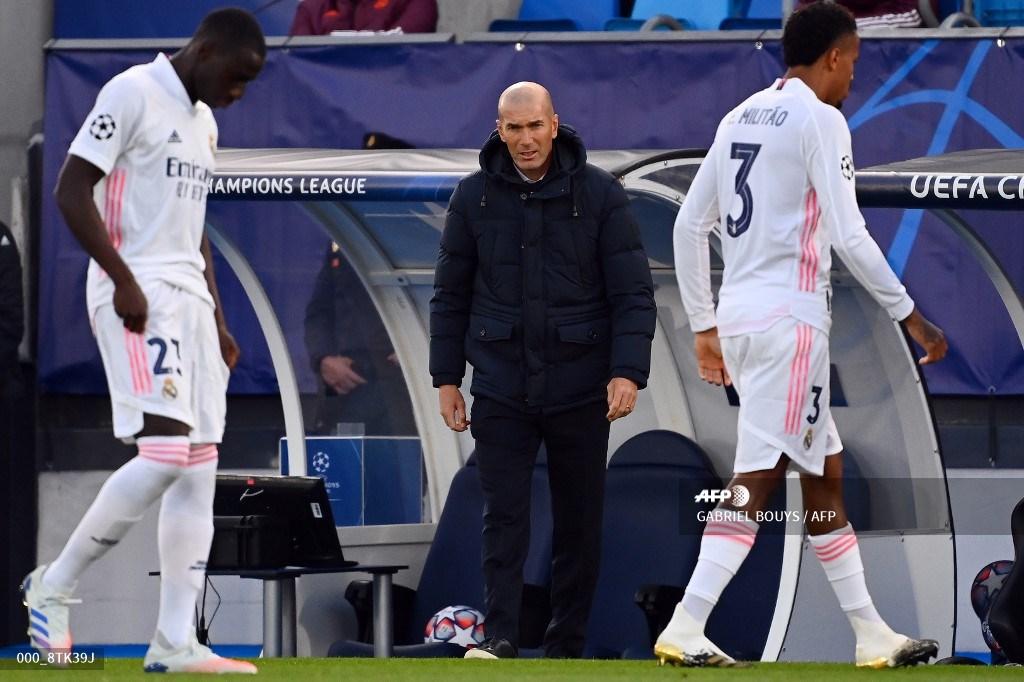 Real Madrid: claves para entender el mal arranque en la Champions | Antena 2