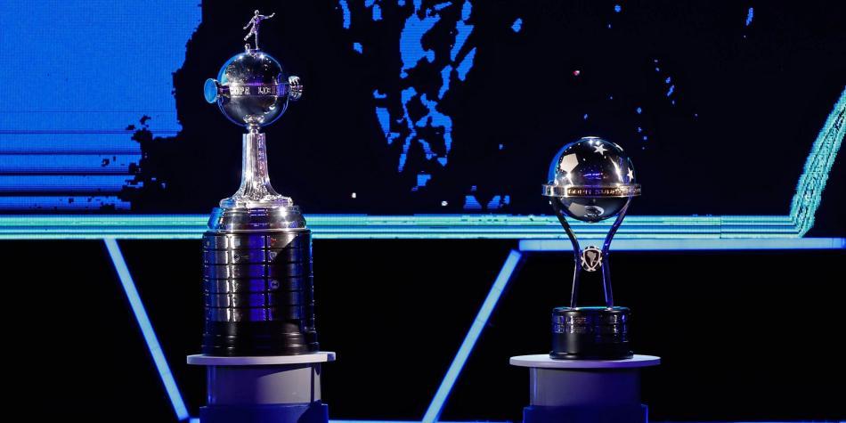 Sorteo Copa Libertadores y Sudamericana: fecha, hora, TV y equipos | Antena 2