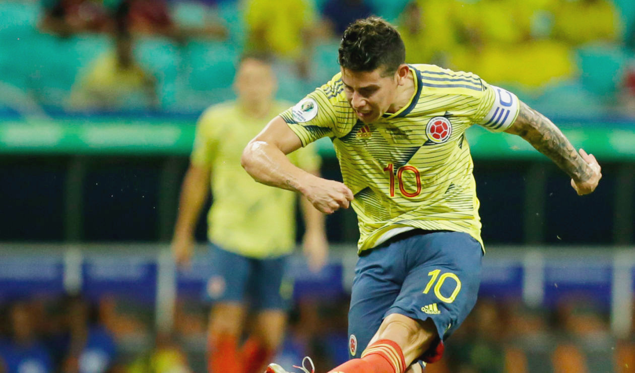 Colombia vs Venezuela: Queiroz confirmó la titular; Eliminatorias | Antena 2