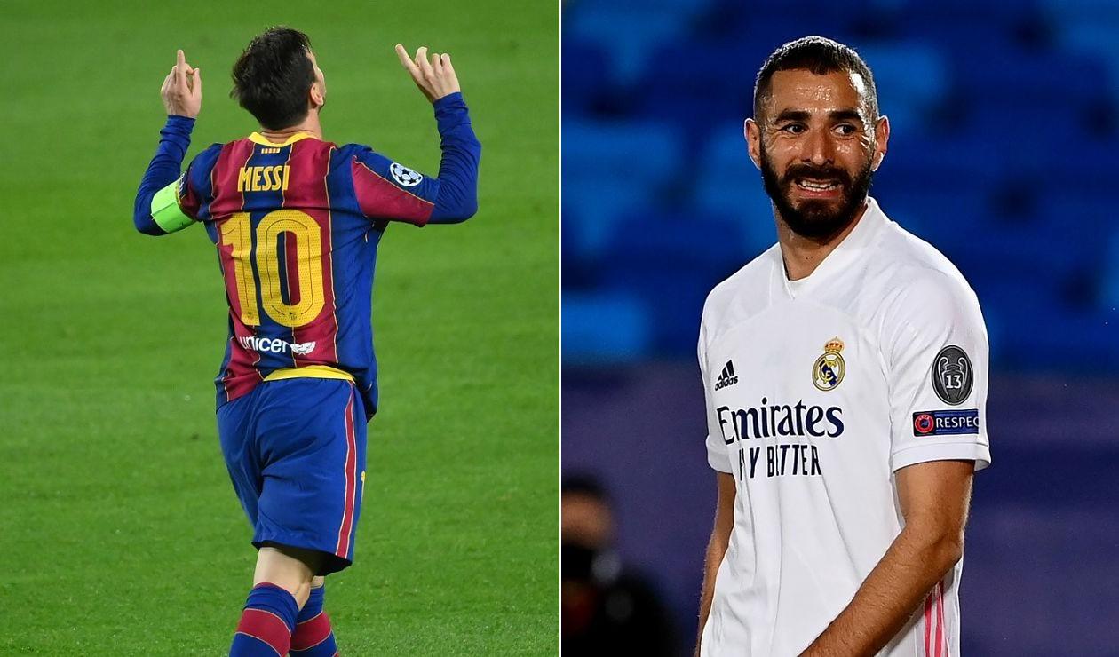 Barcelona Vs Real Madrid Como Y Donde Ver El Partido Online Gratis Antena 2