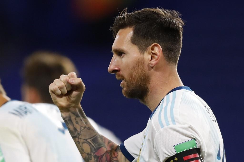 Argentina vs Paraguay EN VIVO GRATIS; fecha 3 Eliminatorias Qatar 2022   Antena 2