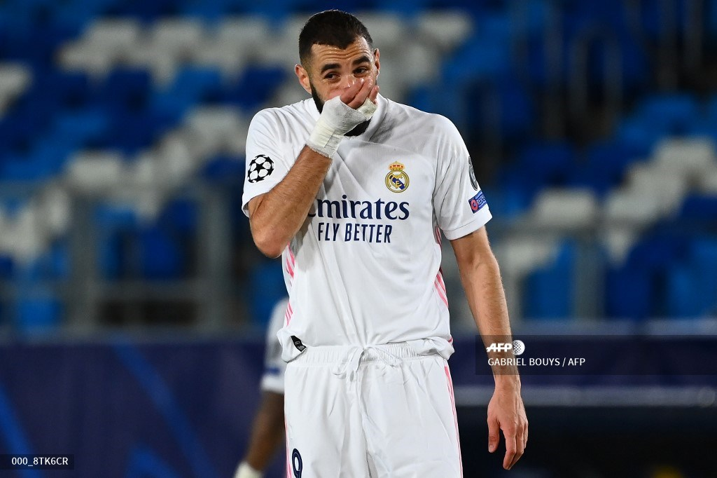 Real Madrid: reporte sobre lesionados y la actualidad de Karim Benzemá | Antena 2