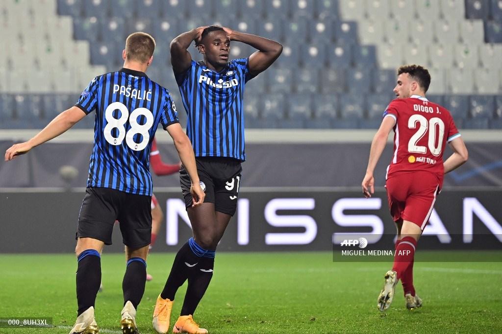 Atalanta vs Spezia: resultado, goles y cómo quedó el partido | Antena 2