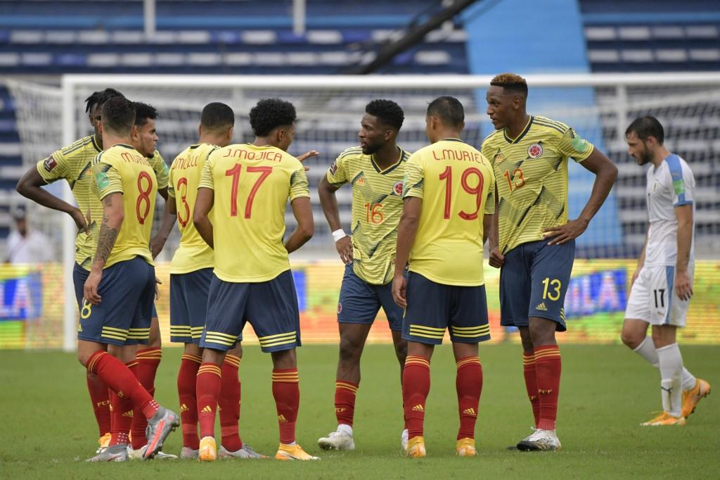 Ecuador vs Colombia: cómo y dónde ver el partido ONLINE GRATIS   Antena 2