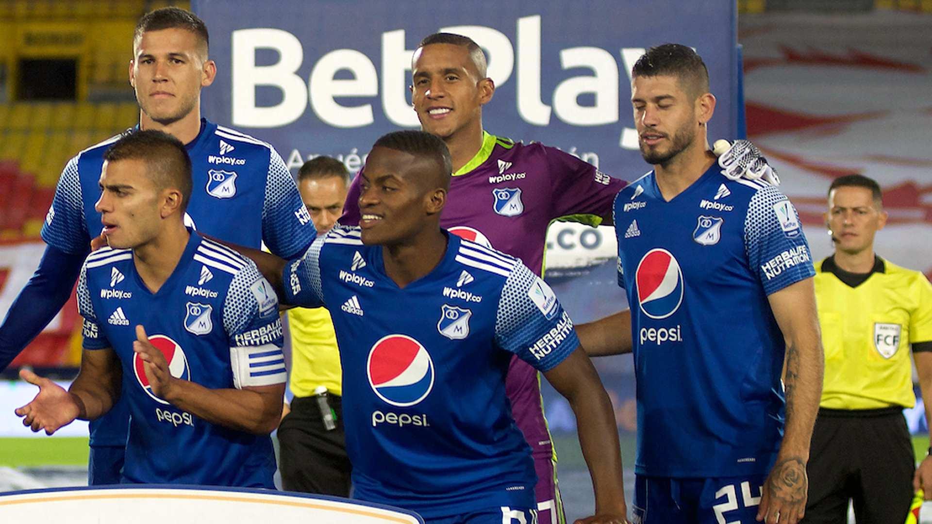 Millonarios: Cristian Bonilla llegó a un acuerdo y se va del club | Antena 2