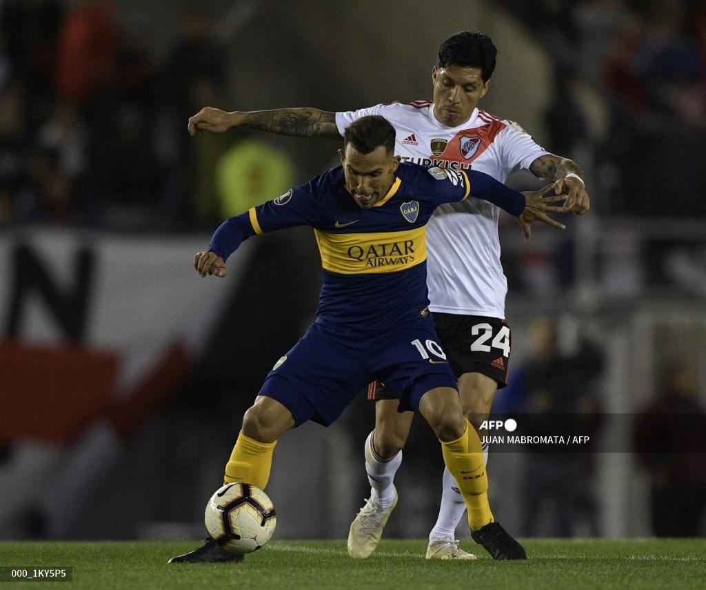 Boca Juniors vs River Plate: Cómo y dónde ver GRATIS EN VIVO | Antena 2