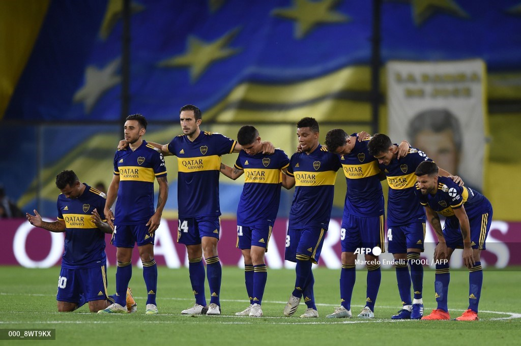 Boca Juniors v Arsenal Sarandí: Cómo y dónde ver partido ONLINE GRATIS   Antena 2