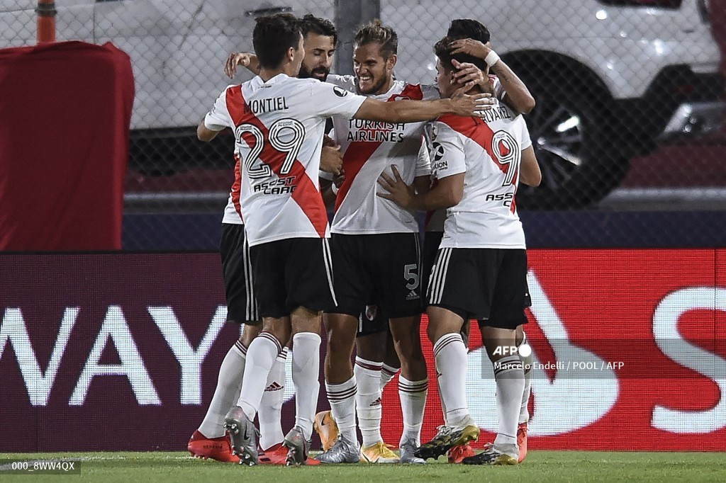 River Plate vs Argentinos: Cómo y dónde ver el partido ONLINE GRATIS | Antena 2