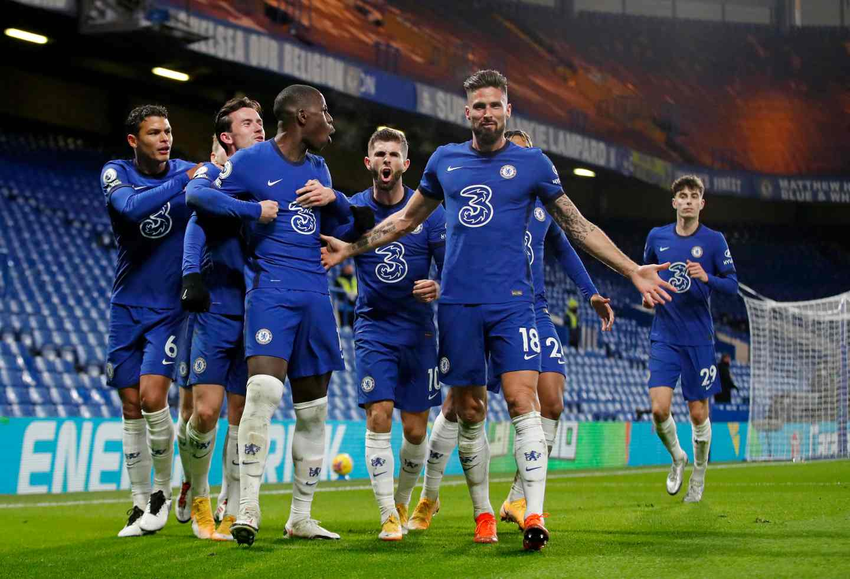 Chelsea superó a Leeds y es líder parcial de la Premier League | Antena 2