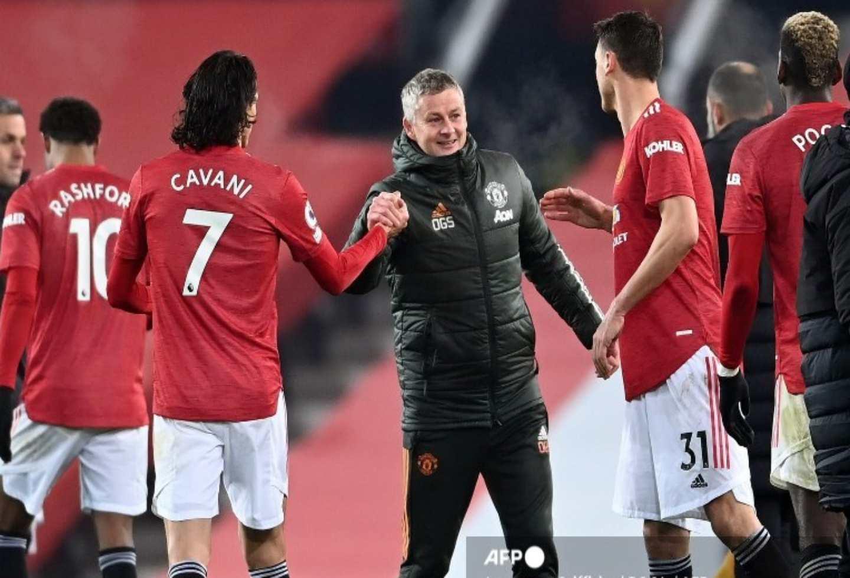 Manchester United venció a Wolverhampton   Antena 2